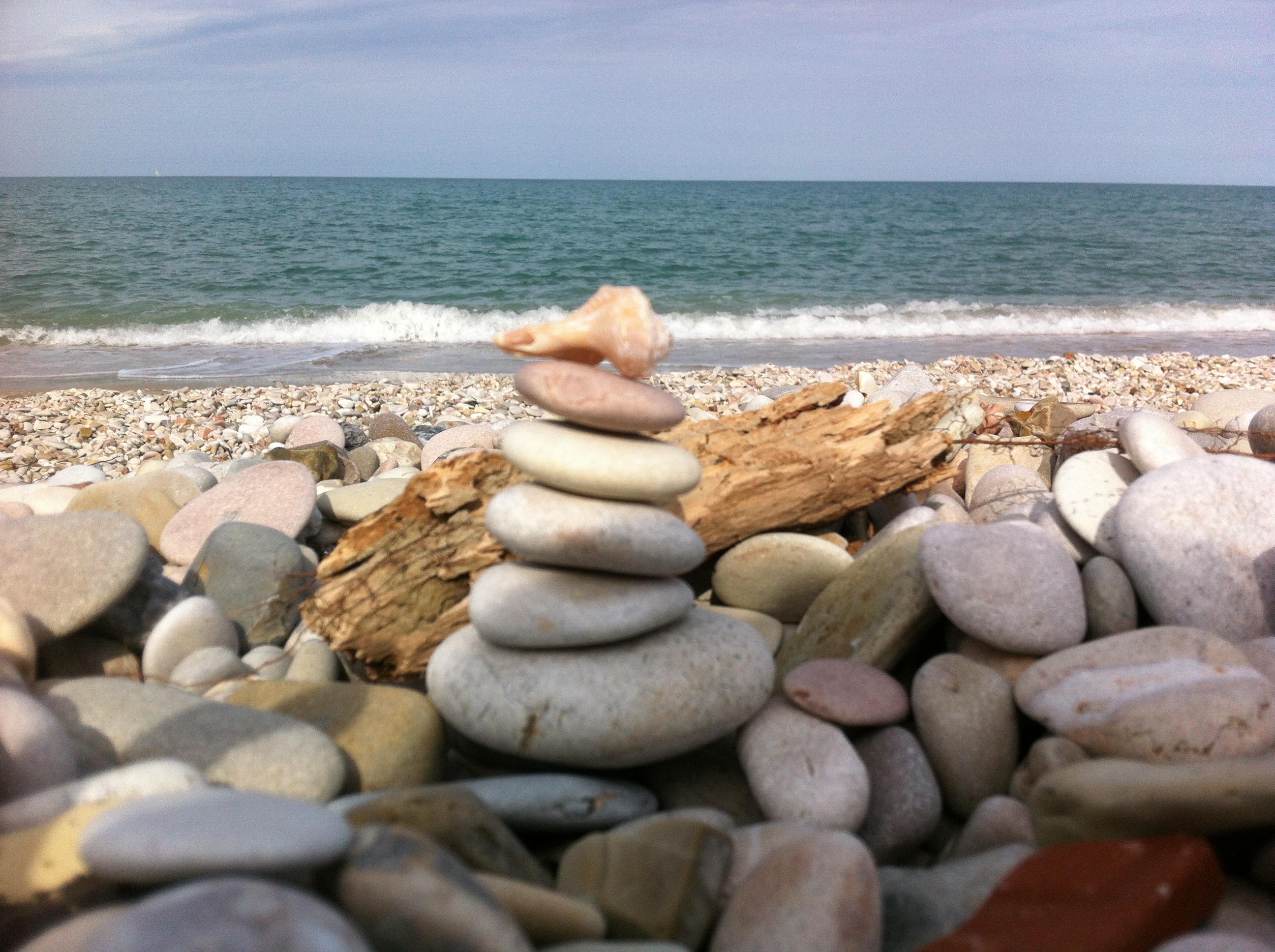 Adriatisches Meer, Adria