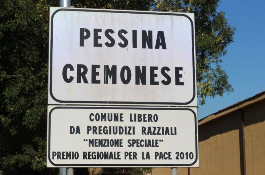 Pessina Cremonese Cartello